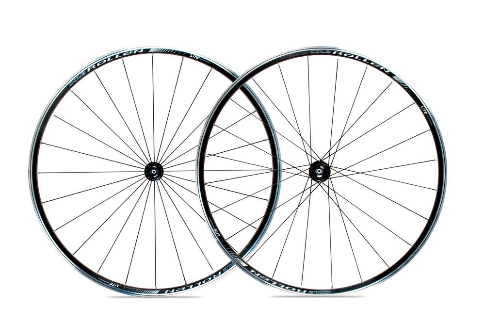 Group test: wheels between £200-£2.5k