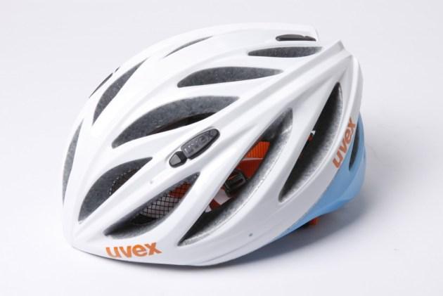 Uvex Boss Race - Meilleur casque 2018
