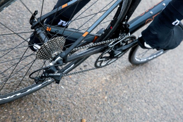 How to adjust your front and rear derailleurs - Cycling Weekly