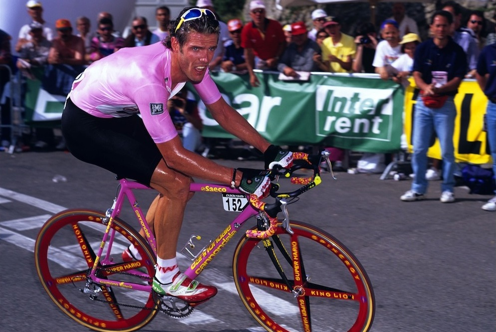 11 revolutionary road bikes that changed the world of