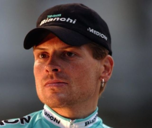 Jan Ullrich Faces New Assault Allegations After Incident In Airport