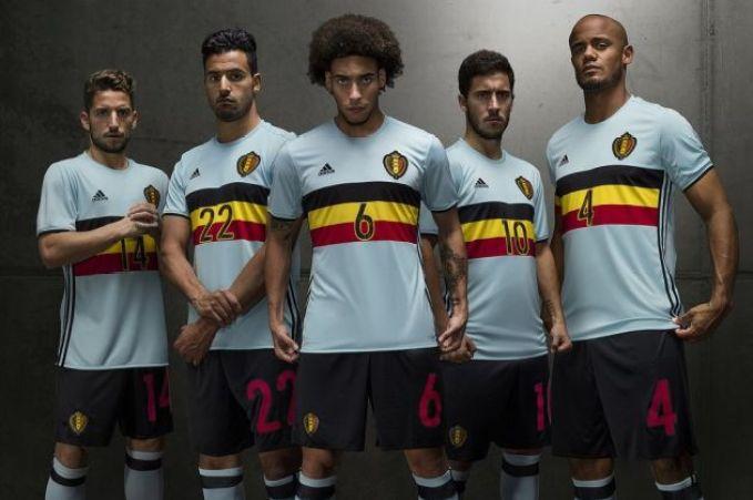 """Résultat de recherche d'images pour """"belgium national football team"""""""