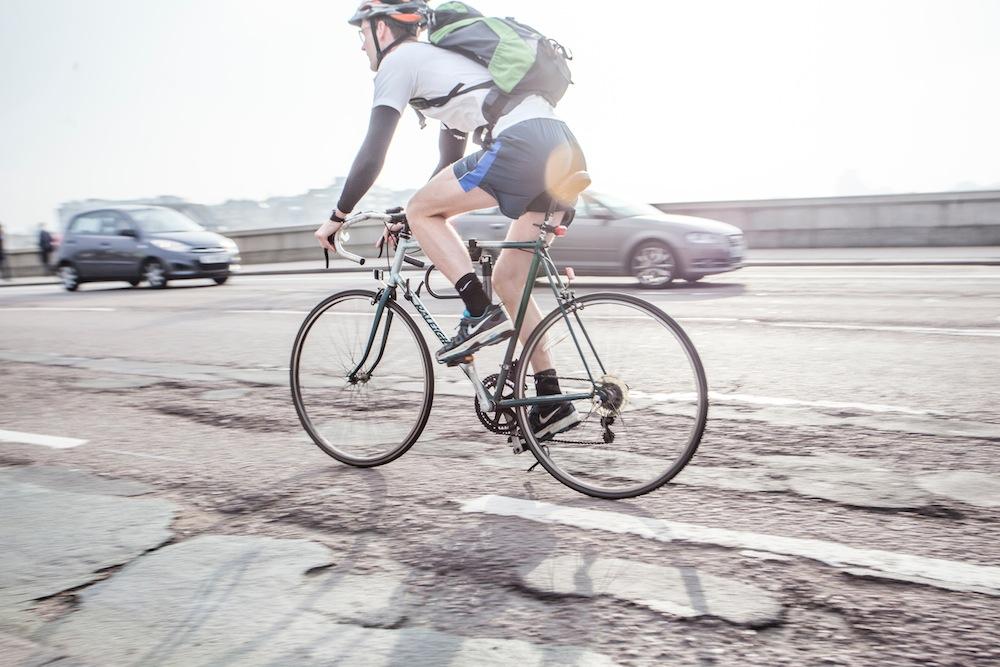 cyclists make better drivers