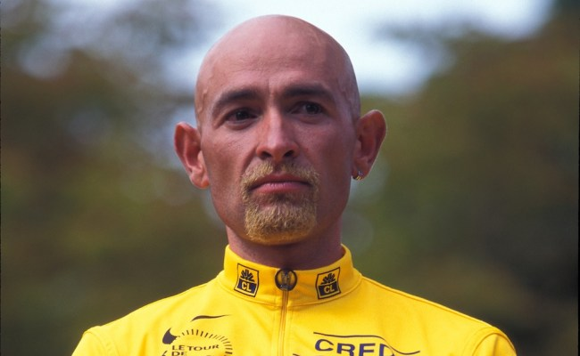 Is The Marco Pantani Murder Court Case Finally Over