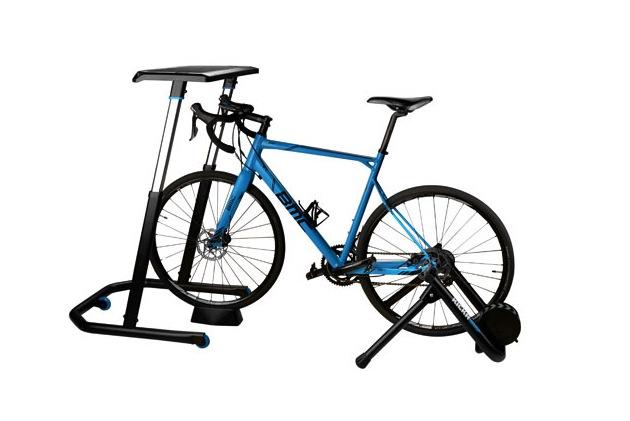 Wahoo Fitness launch indoor cycling desk