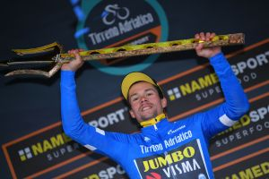 Five things to look out for at the Tirreno-Adriatico 2020