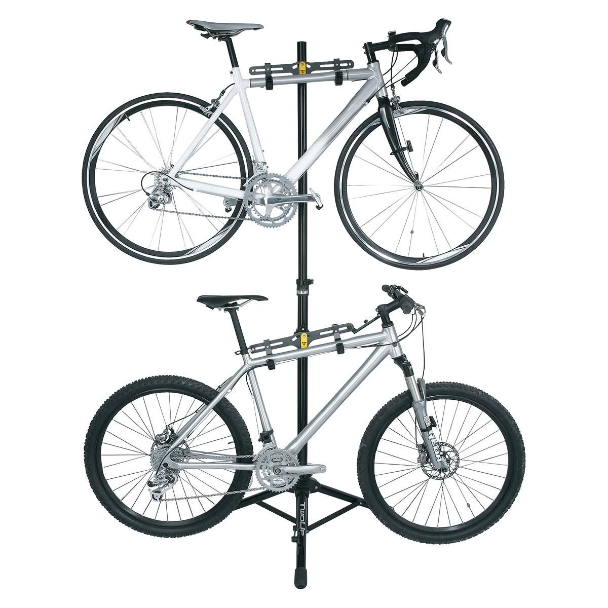 Best bike storage solutions 2018: hooks, racks and sheds