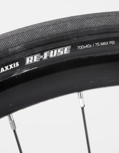 narrow tube won   fit well into wider tyre like this mm gravel also bike inner tubes sizes valve types and materials explained rh cyclingweekly