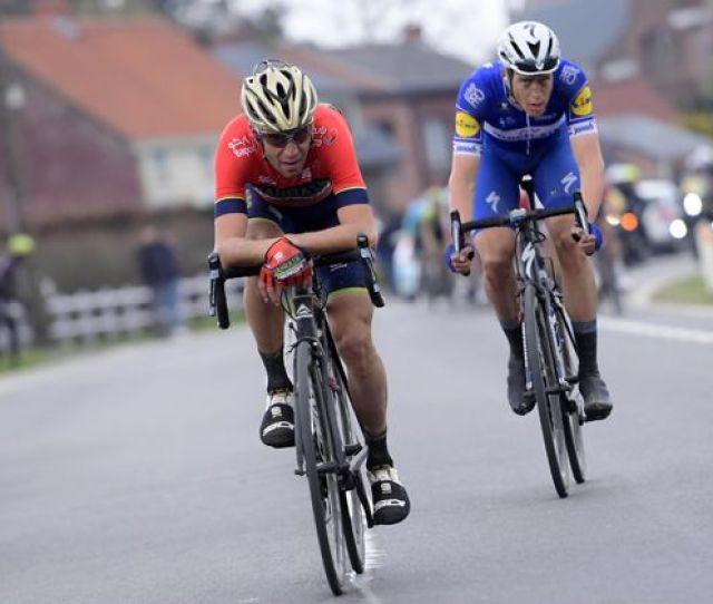 Vincenzo Nibali Sets Classics Aside As He Makes Giro Ditalia Primary Target For 2019