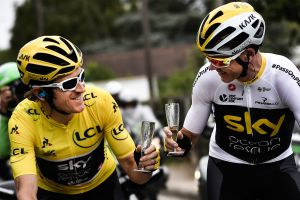 Tell us: What is your reaction as Geraint Thomas, Chris Froome and Mark Cavendish all miss the Tour de France 2020?