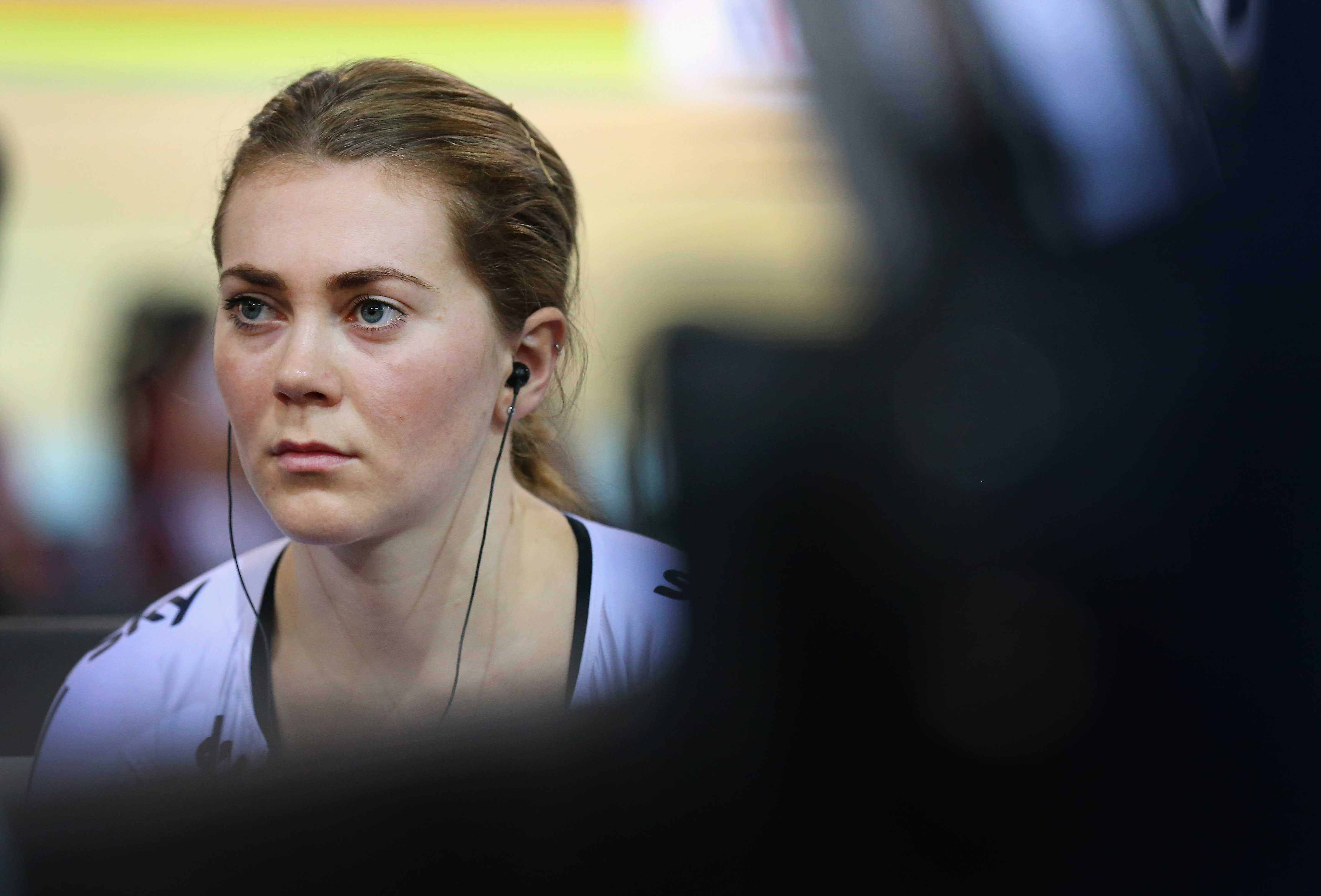Former track sprinter Jess Varnish loses appeal in British Cycling case