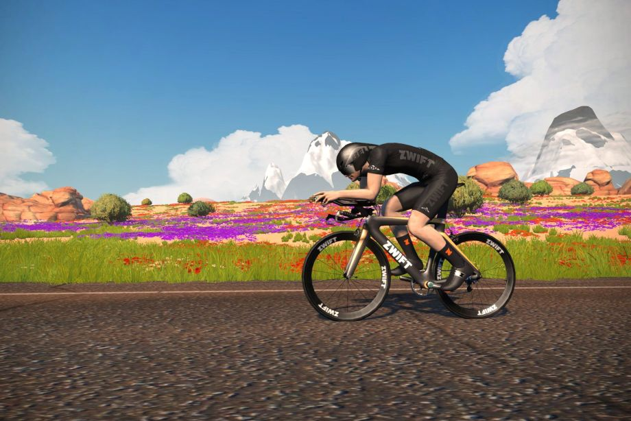 Cycling Weekly club 10 on Zwift every Wednesday