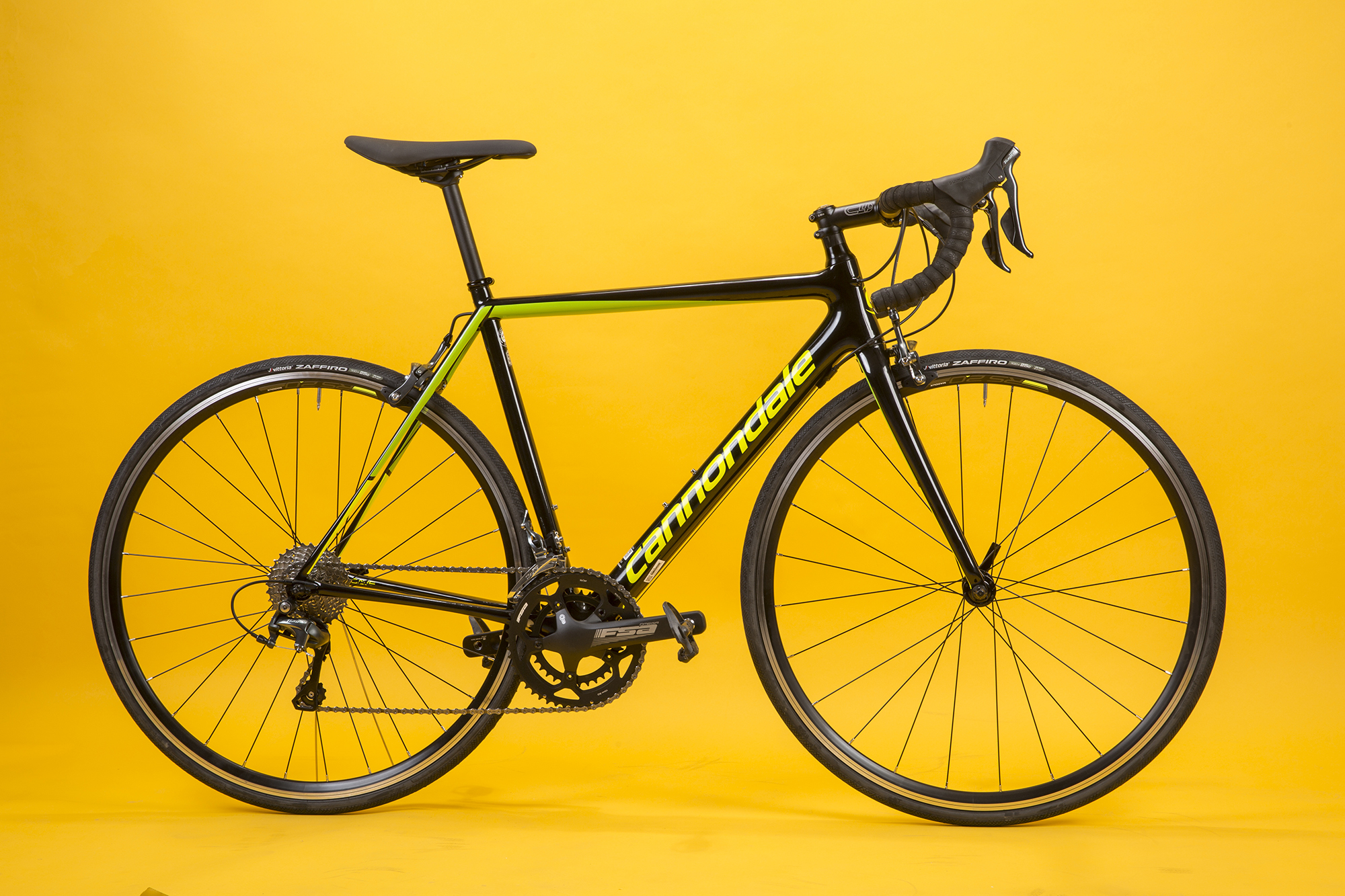 Cannondale SuperSix Evo Tiagra review - Cycling Weekly