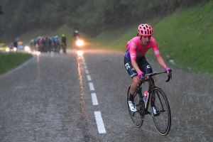 Michael Woods leaves EF Pro Cycling to become Chris Froome's 'right hand man'