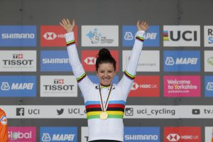 Imola Road World Championships 2020: Elite women's time trial start list