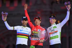 Vuelta a España 2020 route: Details of the revamped 18-stage Grand Tour
