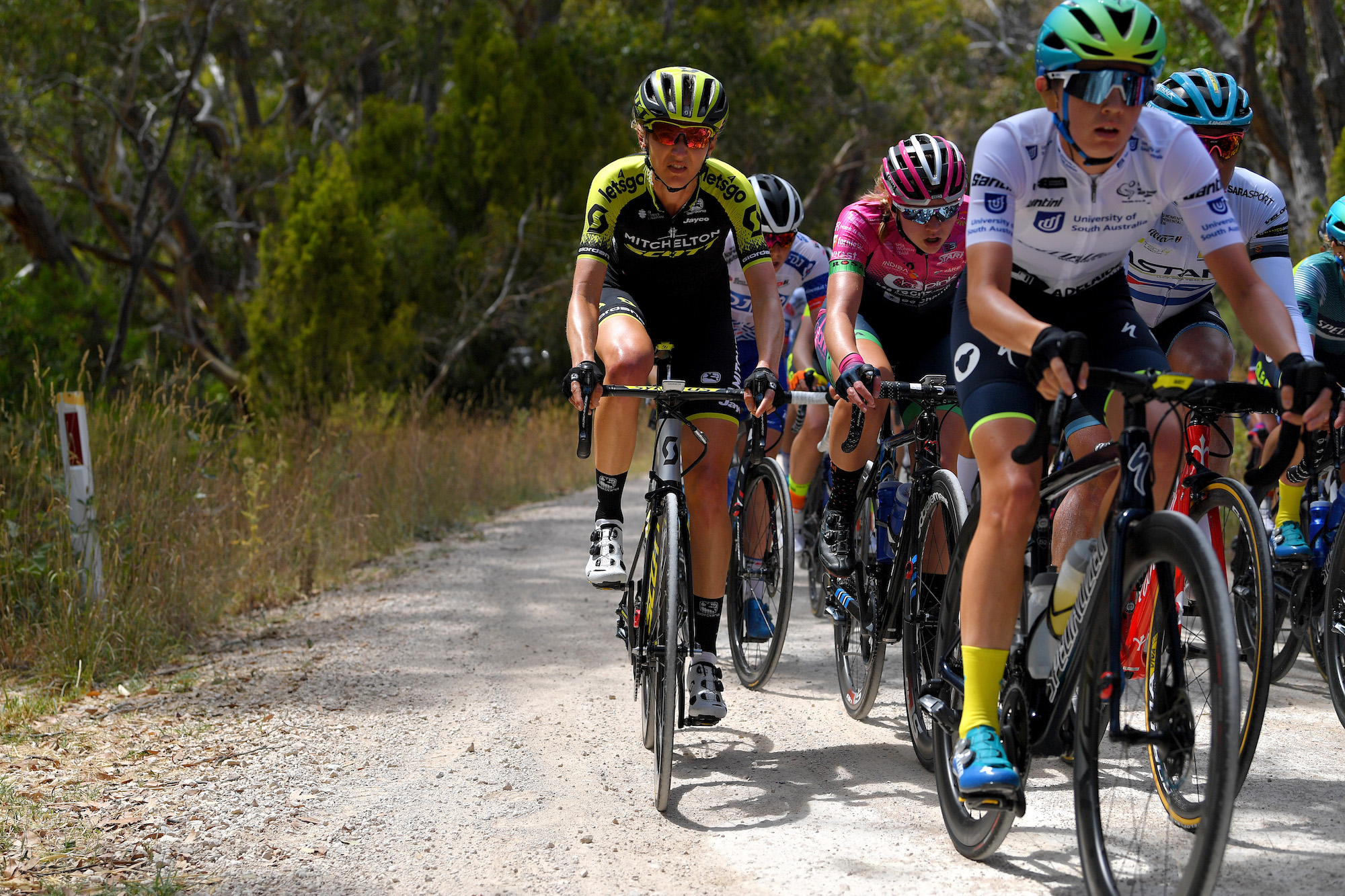 UCI look to introduce Gravel World Championships - Cycling Weekly