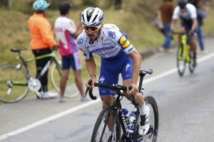 <div>Julian Alaphilippe says there are 'a lot of things to change' in cycling after Tour of Poland crash</div>