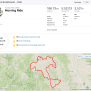 Strava Shows Riders Persisting With Strade Bianche After