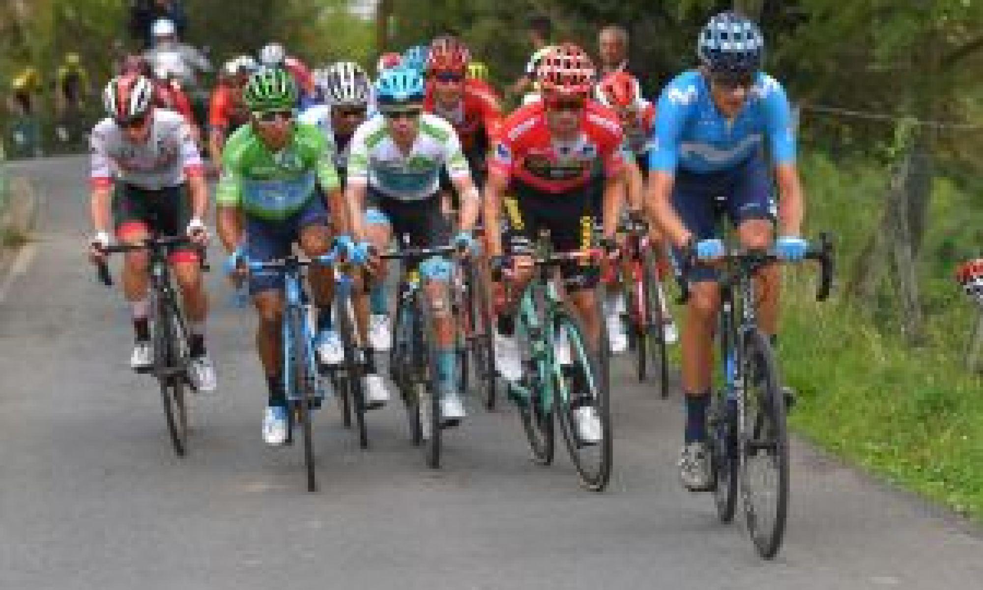 Vuelta a España 2020 start list: Froome, Roglič, Dumoulin, Vlasov and Pinot among strong line-up