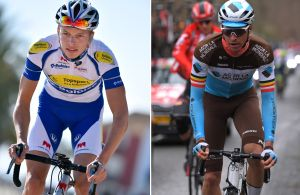 10-hour work shifts before training: What it took for Oliver Naesen to turn pro at 25