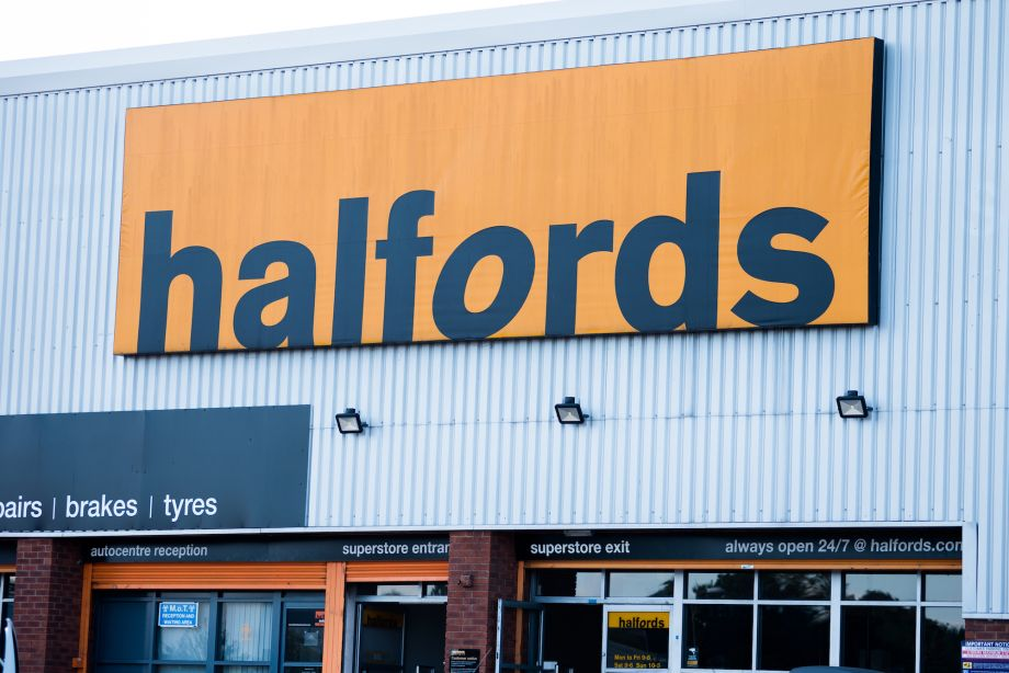 Halfords plans to close up to 60 stores even after huge rise in bike sales
