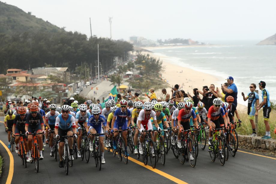 Reschuled 2021 Olympic cycling dates currently clash with Tour de France