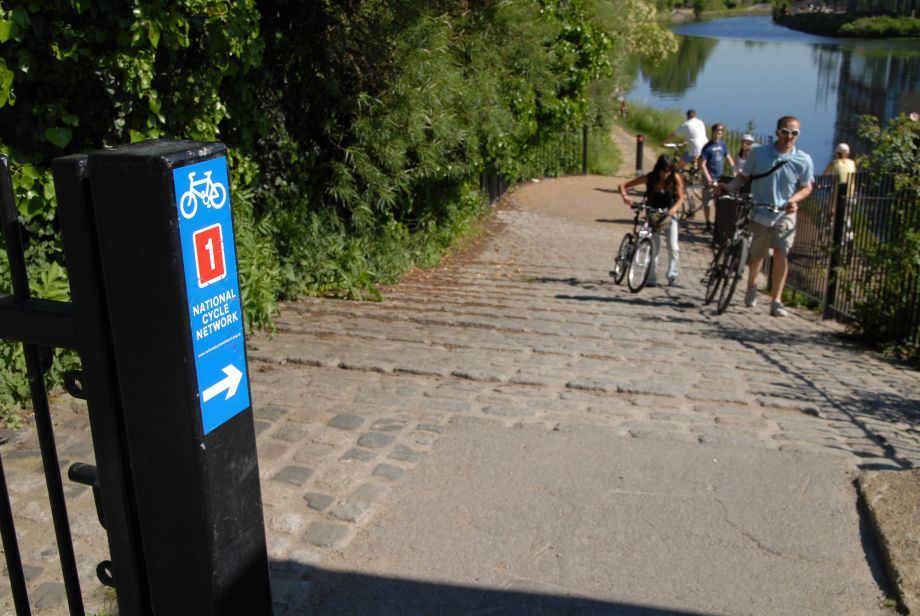 Hundreds of miles of roads removed from National Cycle Network because they're just not safe enough
