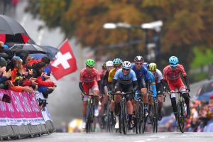 World Championships will go ahead, says Lappartient, with numerous European cities in contention to host