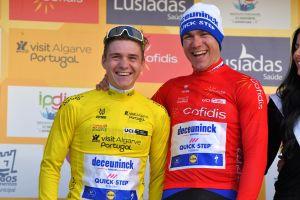 Quick-Step doctor confident Fabio Jakobsen can race again