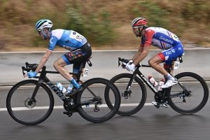 <div>Dan Martin: 'The pain is worse sitting on the sofa than the saddle' at the Tour de France</div>
