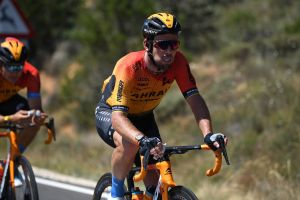 <div>'Hard to say' whether Mark Cavendish will ever return to Tour de France, says Rod Ellingworth</div>