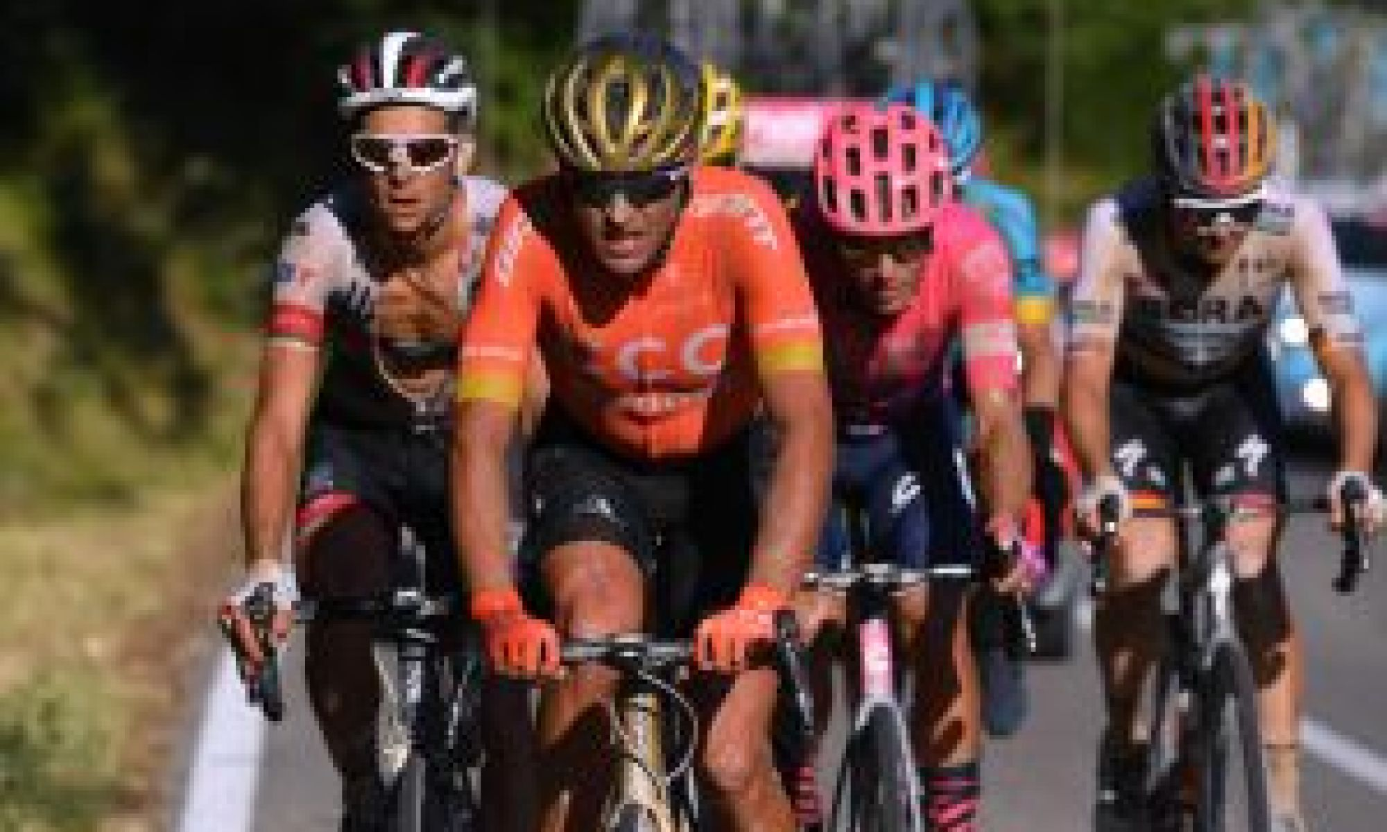 <div>'I have no options in this team anymore': Greg Van Avermaet confirms he'll leave CCC Team</div>