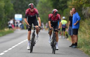 Chris Froome: I'm not confident I could do thejob at the Tour de France