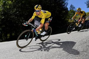 Primož Roglič confirms he will start the Tour de France after recovering from crash