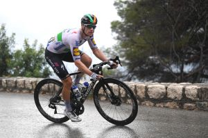 Sam Bennett rues miscues as he misses out on Tour de France yellow jersey