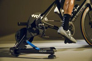 New Wahoo Kickr smart trainer boasts greater accuracy and improved ride feel