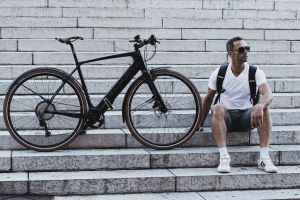 Look reveal urban e-bike