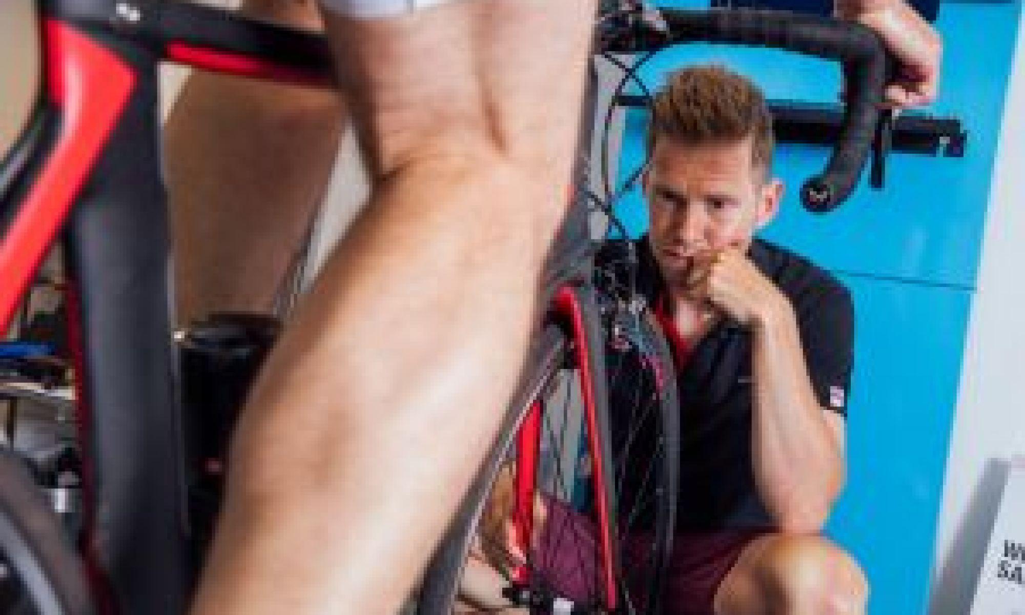 Road bike size guide: how to choose a bike that fits