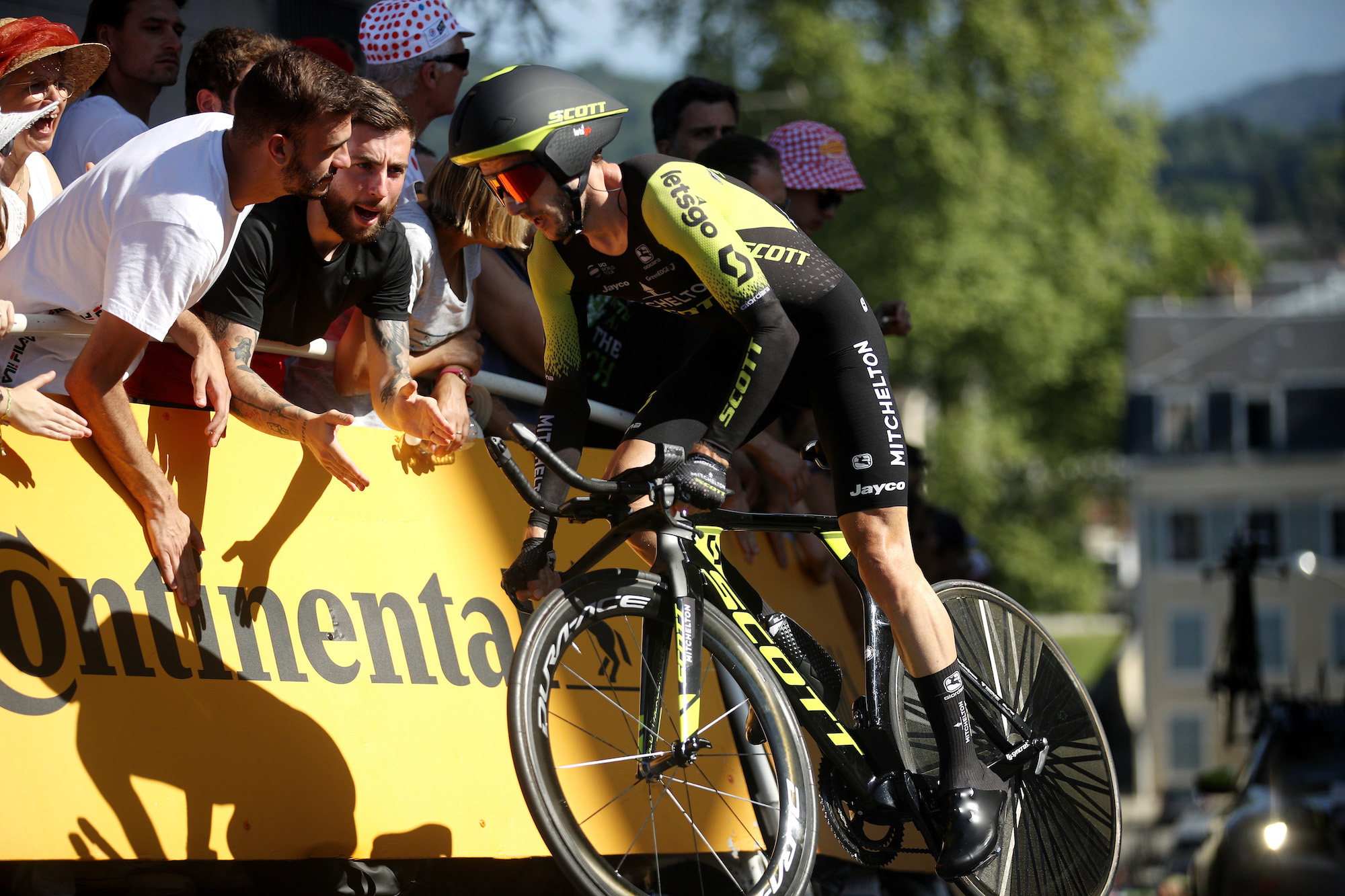 https www cyclingweekly com news racing tour de france tour de france 2020 here are all rider start times for the stage 20 time trial 469135