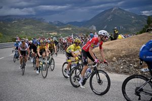 Here's what you need to know about Orcières-Merlette, the legendary first summit finish of Tour de France 2020