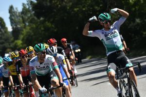 Was stage five of the Tour de France really that easy? Strava stats may just have the answer