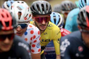 <div>Adam Yates 'had some kind of parasite' just before the Tour de France 2020</div>