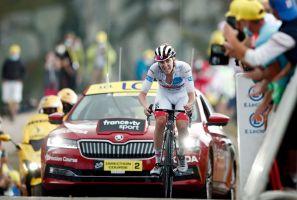 Tour de France 2020: New Strava KoMs set on Col de La Madeleine and Col de la Loze