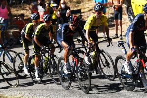 <div>'It'll be a GC day for sure': Stage set for fireworks as Tour de France enters Pyrenees</div>