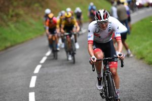 <div>'If you don't attack you can't gain time': Pogačar eyes further GC gains following maiden Tour de France stage win</div>