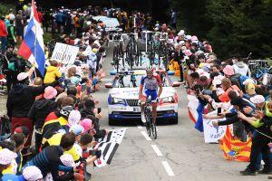 Tour de France 2020: No riders test positive for coronavirus, but  four staff members have