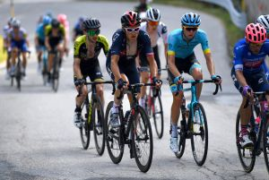 <div>Who are the bookies' favourites for the Giro d'Italia 2020?</div>