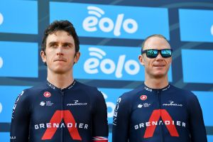 Chris Froome: I could have played a role at the Tour de France, but the team decided it wasn't best for them