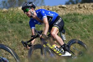 Simon Yates remains in control at Tirreno-Adriatico 2020 as decisive stages loom